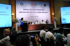 """Forum annuel """"Pour une bonne santé"""" 2019"""