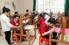 Le Vietnam s'engage à garantir les droits des personnes handicapées