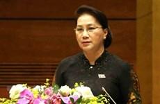 L'Assemblée nationale achève sa 7e session à Hanoi
