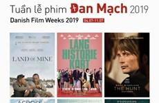 """Bientôt la """"Semaine du film danois"""" à Hue et Da Nang"""