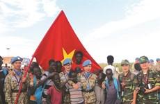 Du Vietnam au Soudan du Sud : Mission pour la paix