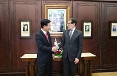 Vietnam et Maroc souhaitent avancer leur coopération multiforme