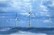 Eolienne offshore: potentiel de coopération Vietnam - Royaume-Uni
