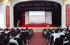 La technologie financière au cœur d'une conférence à Hanoï