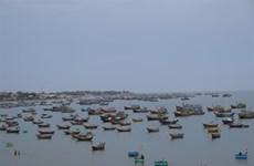 Ressources maritimes: durcissement de la législation à l'encontre de l'exploitation illégale