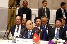 Le Vietnam souligne la solidarité et l'unité au sein de l'ASEAN