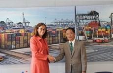 L'EVFTA assure l'équilibre des intérêts du Vietnam et de l'UE