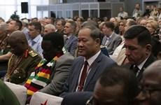 Le Vietnam participe au forum de l'armée 2019 en Russie