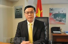 Jalon important des relations commerciales Vietnam-UE