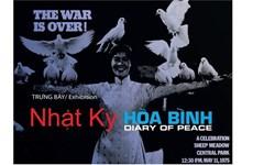 Exposition « Carnets de paix » se tiendra le 2 juillet à Hanoi