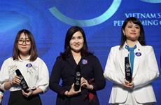 MWG, HBC et Vietjet au top des 50 entreprises les plus performantes