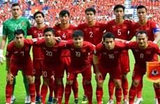 Mondial 2022: Le Vietnam a une chance de rentrer dans l'histoire