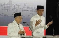 Indonésie : Joko Widodo officiellement désigné vainqueur de la présidentielle