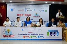 Concours de promotion de startups et d'innovation du tourisme