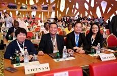 Le Vietnam élu vice-président de l'APF
