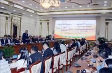 Ho Chi Minh-Ville veut coopérer avec les entreprises européennes pour construire une ville intelligente