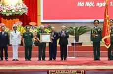 Les experts vietnamiens venus en aide au Cambodge à l'honneur