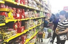 """Le """"made in Vietnam """" conquiert les consommateurs vietnamiens"""