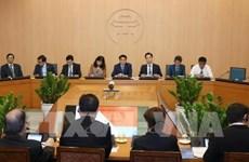 Des entreprises singapouriennes cherchent des opportunités de coopération avec Hanoï