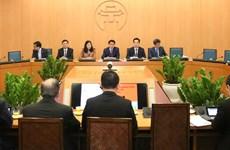 Des entreprises singapouriennes sondent les possibilités de coopération avec Hanoi