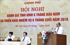 Le Vietnam veut accélérer ses investissements publics