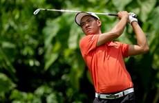 Championnat régional de golf amateur au Vietnam