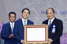 Le PM exhorte l'hôpital K à devenir un centre de cancérologie régional