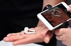 Le Vietnam a été choisi pour produire les AirPod d'Apple