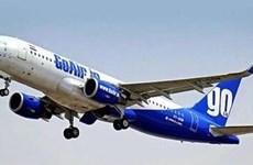 GoAir planifie l'exploitation de la nouvelle ligne vers Hanoï