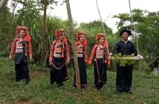 Dans le Nord, les Hà Nhi se balancent pour célébrer la saison des pluies