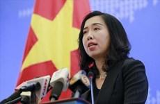 Le Vietnam exécute sérieusement les engagements de l'OMC