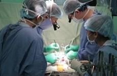 Acte chirurgical réussi face à la maladie de Marfan