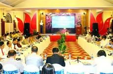 La presse vietnamienne et lao cherche à relever les défis de l'ère numérique