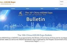La 16e Foire commerciale ASEAN-Chine prévue pour fin septembre