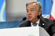 L'ASEAN est un modèle du multilatéralisme, selon le secrétaire général de l'ONU