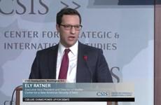 Des sénateurs américains s'opposent aux actions chinoises en Mer Orientale