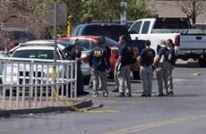 Condoléances aux Etats-Unis après deux fusillades meurtrières