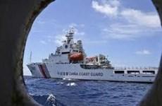 Des experts critiquent les activités illégales de la Chine en Mer Orientale