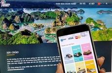 Le tourisme vietnamien se renouvelle grâce à l'outil électronique