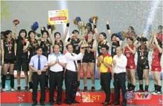 Le Japon s'offre la Coupe VTV Tôn Hoa Sen, le Vietnam décroche le 2e prix