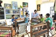 Le Village de la paix Thanh Xuân, un oasis de douceur