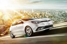 Un constructeur automobile chinois ambitionne de conquérir le marché vietnamien