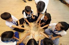 Le 6e forum national de l'enfance : pour que les enfants soient vraiment entendus