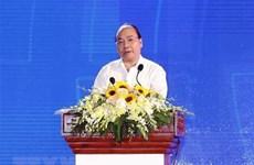 Pour faire de la région économique clé du Centre la force du développement