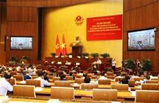 Faire valoir l'héritage moral du Président Hô Chi Minh