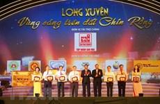 Faire de Long Xuyên un levier de développement du delta du Mékong