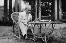 Hô Chi Minh et l'exemplarité de l'homme politique
