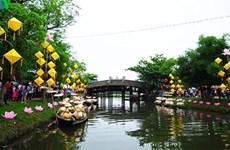 Le marché nocturne de Huê et son célèbre pont