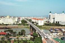 Móng Cái développe son industrie sans fumée