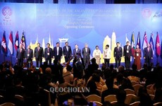 L'AIPA 40 appelle à renforcer le partenariat parlementaire pour une communauté durable